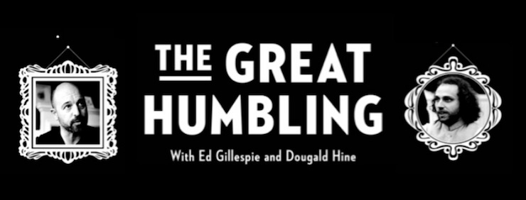 The Great Humbling Banner