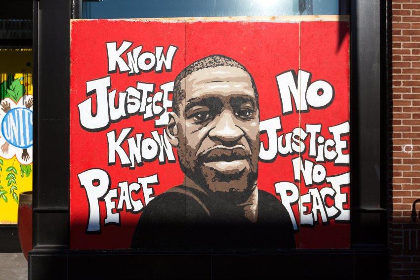 #georgefloyd #justice #accountability