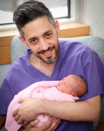 #surrogacy #babies #family #modern #singleparents