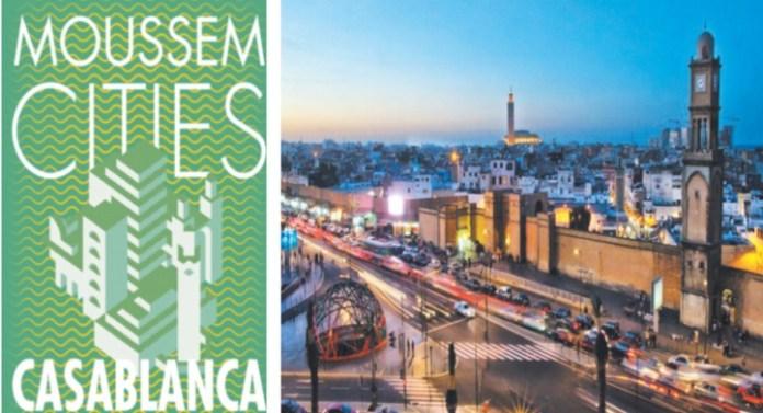 Moussem CITIES