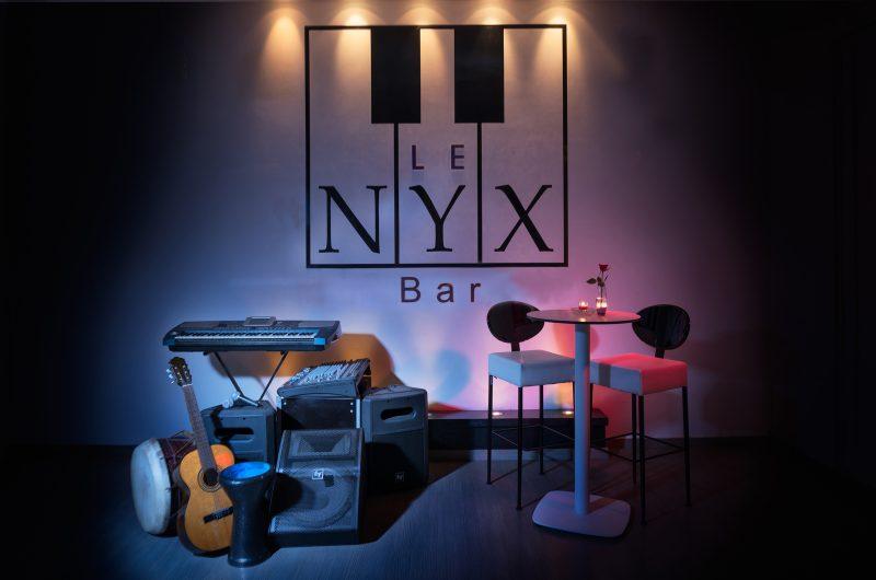NYX BAR