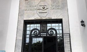 21 nouveaux cas confirmés au Maroc Le ministère de la Santé publique annonce ce lundi à 08H00