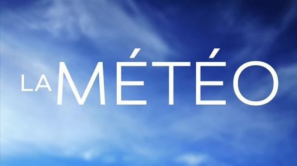Prévisions météorologiques et températures
