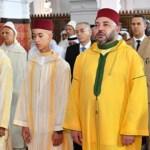 La prière de Aïd Al Fitr