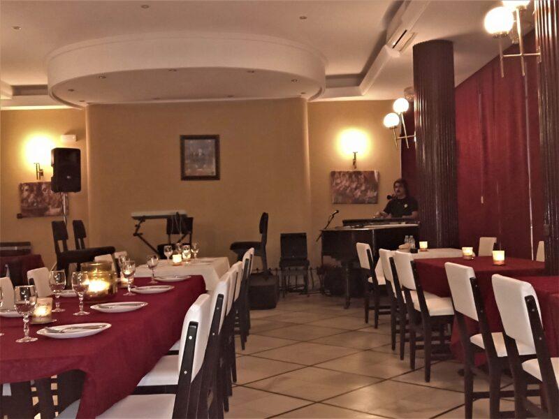 salle restaurant cacher