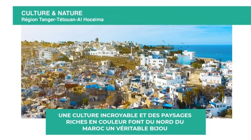Nature et culture de la région