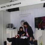 Le CRT TTA organise