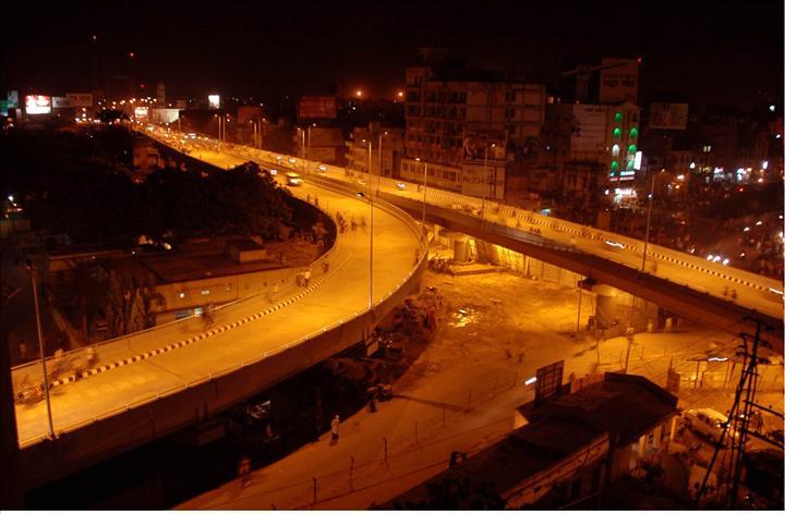 New_Flyover_At_Patna