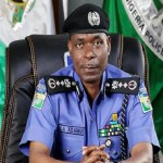 IGP Adamu: #EndSARS Protesters Wanted Buhari Removed From Office
