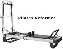 Postpartum Pilates Reformer