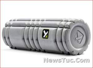 Exercise, Deep Tissue Massage, and Muscle Recovery Trigger Point CORE Foam Roller