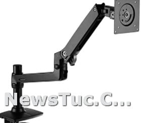 Lift Engine Arm Mount Monitor Monitor TV Stand