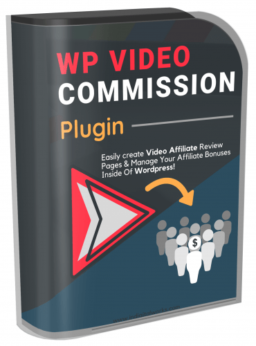 Wp commission Plugin