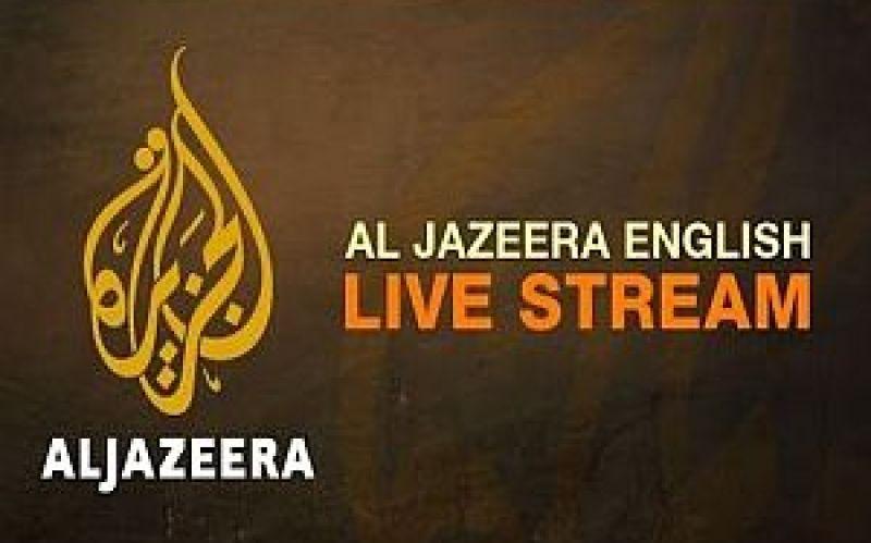 Al Jazeera News English Live