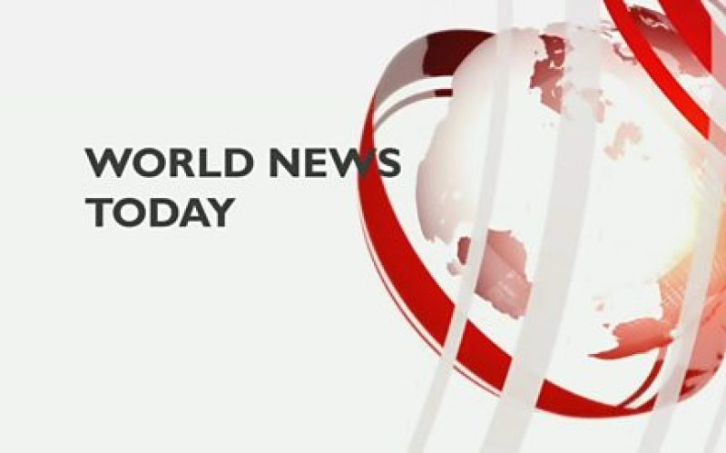 BBC World News Today