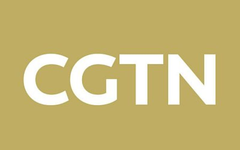 CGTN News Live English