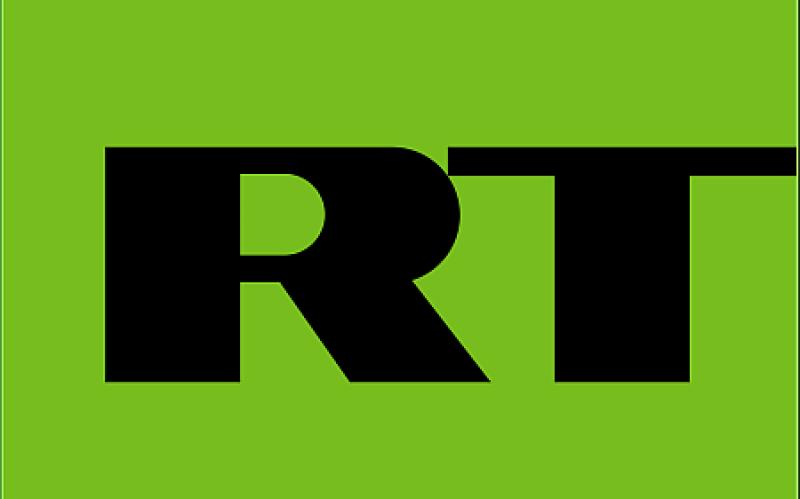 RT News English Live
