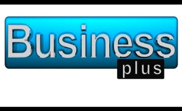 Business Plus (English)