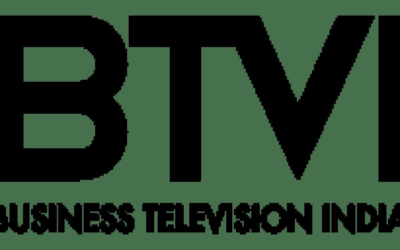 BTVI Business Television India