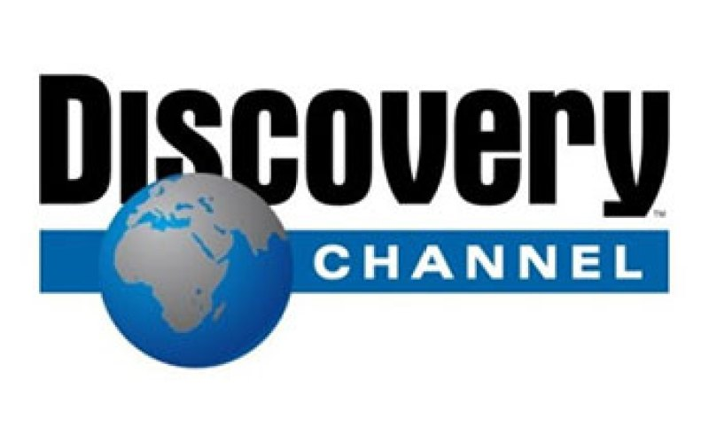 Discovery Channel UK