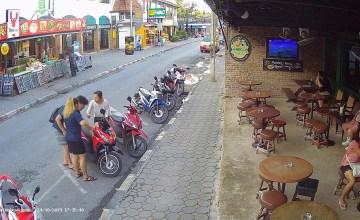 Koh Samui Webcam Live from Thailand
