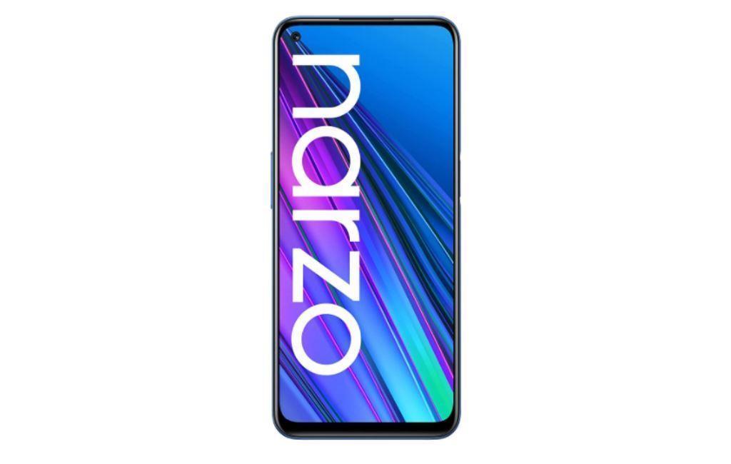 Realme Narzo 30 5G Phone