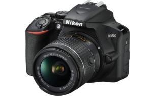 Nikon D3500 24.2MP DSLR Camera