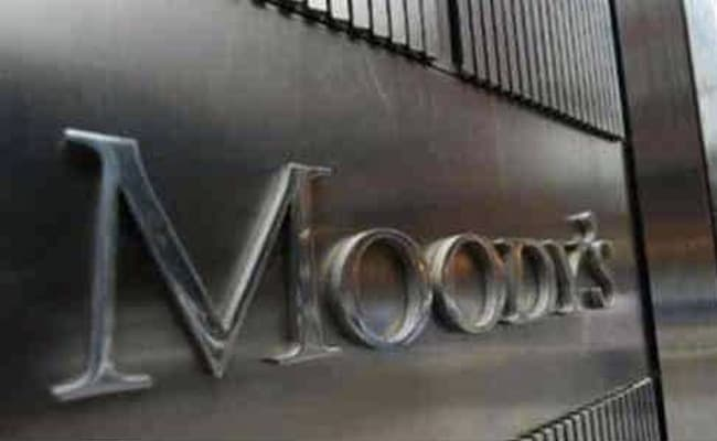Moody's Raises Ratings Outlook Of Indian Banks, Corporates