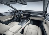 2020 Audi A7 Wallpapers