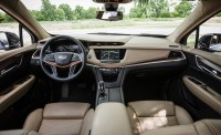 2020 Cadillac XT7 Interior Price