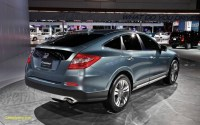 2020 Honda Crosstour Price