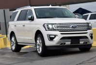 2021 Ford Expedition Drivetrain