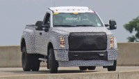2021 Ford F350 Price