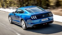 2021 Ford Mustang Images