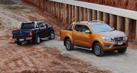2021 Nissan Frontier Images