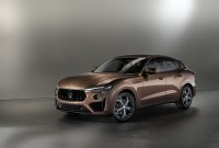 2020 Maserati Levante Wallpapers