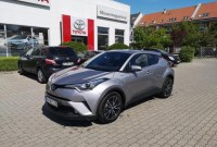 2022 Toyota CHR Images