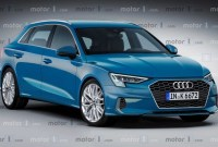 2022 Audi A3 PHEV Wallpaper