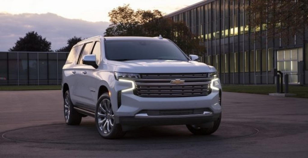 2022 Chevy Express Pictures