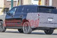 2022 Ford Excursion Price
