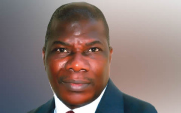 Director-General, Nigerian Insurers Association (NIA), Mr. Sunday Thomas