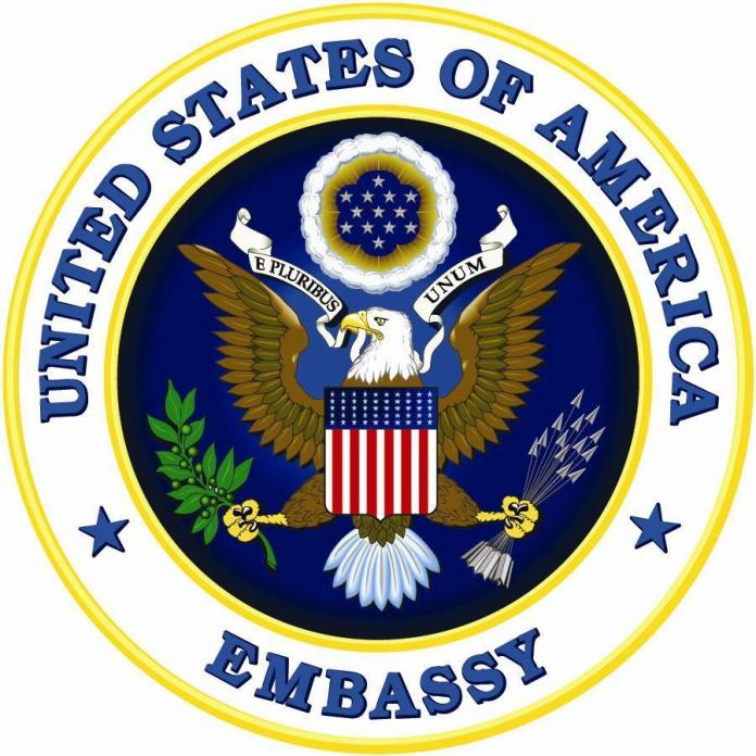 US warns against violence in Kogi, Bayelsa polls