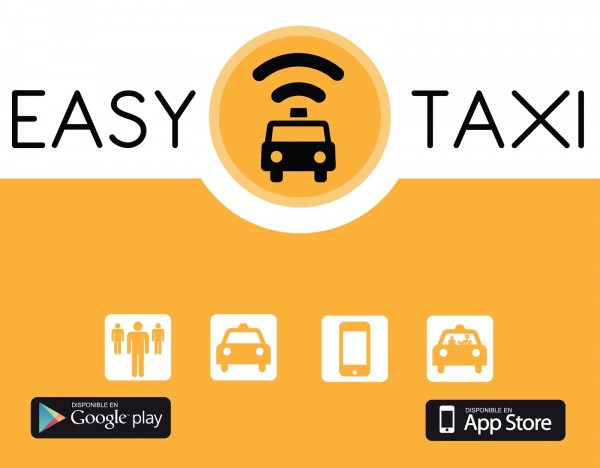 Easy Taxi wins'Best Taxi Booking Application' award