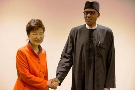 newsverge.com_buhari-Korea-president