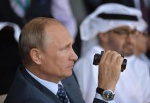 Putin orders effective use of world cup venues after tournament