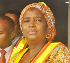 Hajia Binta Bello