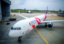 Delta expands network through codeshare with Jet Airways and KLM