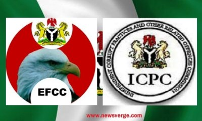 Corruption: Aremu seeks special powers for EFCC, ICPC