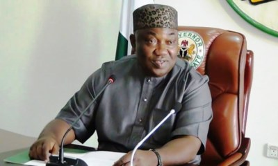 Ugwuanyi directs immediate resettlement of victims of rainstorm