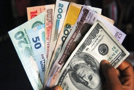 Foreign reserves hit $33.1bn as Naira stables against major currencies
